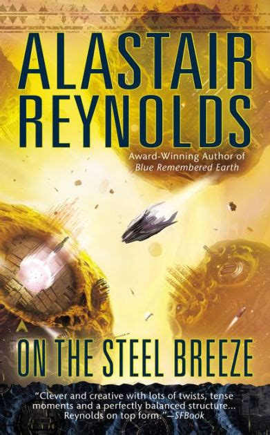 libro steel and snow on the steel breeze poseidon s children series 2 by alastair reynolds hardcover barnes