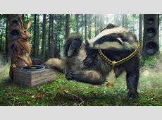 humor, Adobe Photoshop, Creativity, Digital Art, Nature ... Dj Wallpaper 3d