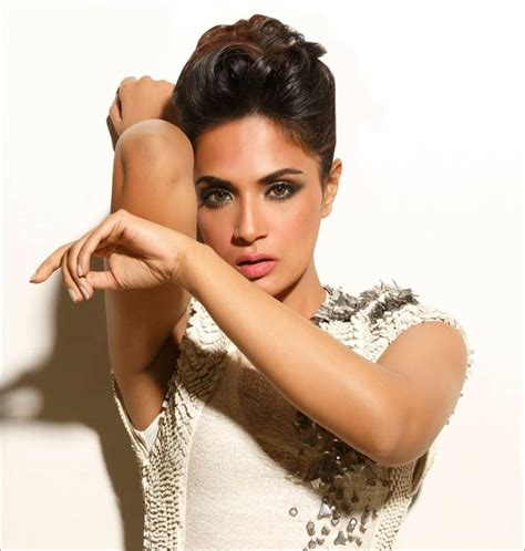 richa chadda cricket movie cannes 2015 i m more confident and grown up now says