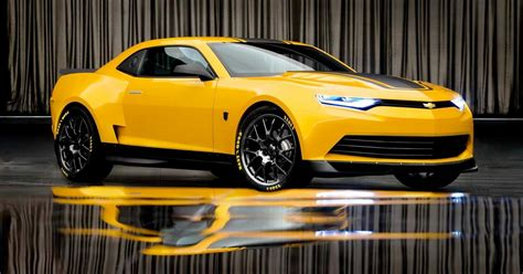 Bumblebee Auto by Bumblebee Camaro For Sale Html Autos Post