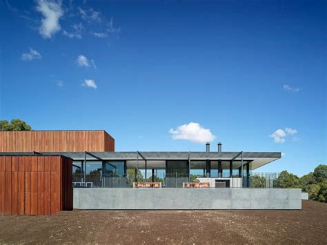 best australian architects uniquely built sustainable house in ballarat australia by
