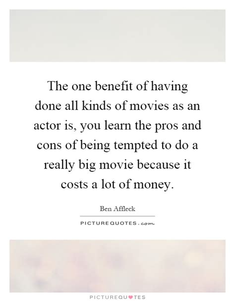 the pros and cons of having a tv over the fireplace the one benefit of having done all kinds of movies as an
