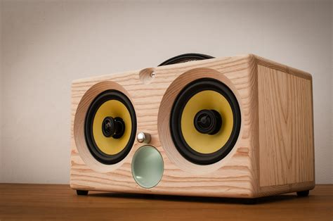 Handmade Audio - the best wireless speakers review king of the
