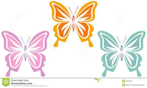 imagenes vectores mariposas mariposas vector ilustraci 243 n del vector ilustraci 243 n de
