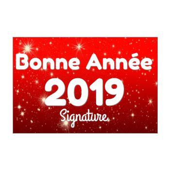 Carte De Voeux Gratuit by Carte De Vœux Pour La Nouvelle 233 E 2019 224 Imprimer Gratuit