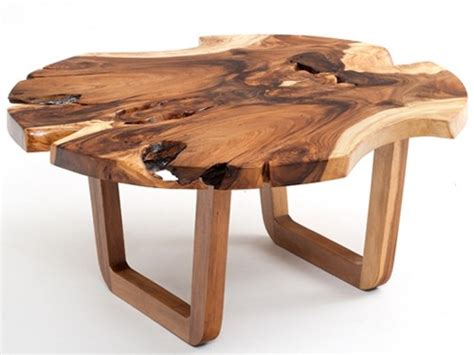 live edge wood coffee table wood coffee table contemporary rustic coffee