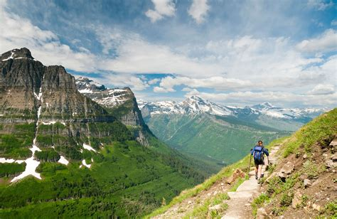 best national parks 20 legendary day hikes in the national parks awaken