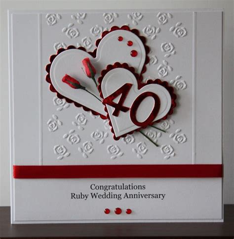 25  unique Wedding anniversary cards ideas on Pinterest