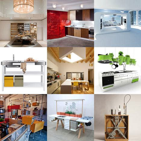 technology cabinets and offices on pinterest new pinterest board kitchens dezeen