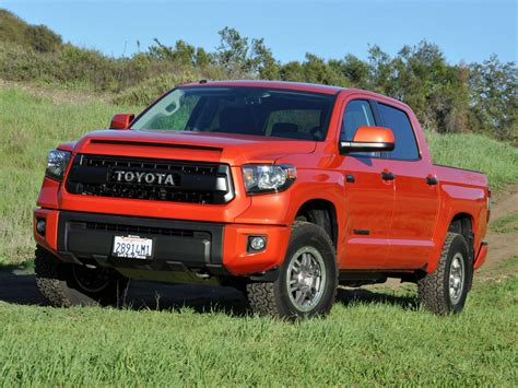 Toyota Tundra 2015 Review 2015 Toyota Tundra Test Drive Review Cargurus