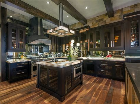 mountain home kitchen design modern mountain kitchen contemporary kitchen denver
