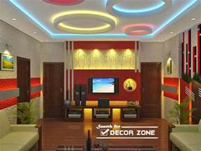 drawing room interiors 25 modern pop false ceiling designs for living room