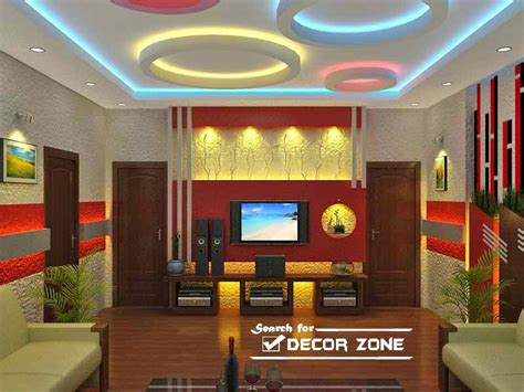 Ceiling Pop Design For Living Room 25 Modern Pop False Ceiling Designs For Living Room