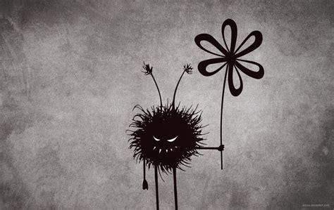 Casing Samsung J2 Prime Check Wallpaper Abyss 3 Custom Hardcase my grinning mind evil flower bug vintage