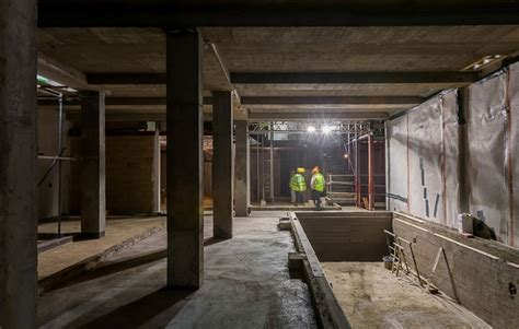 constructing a basement 7 things to avoid when building a basement in