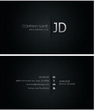 create cool business card template photoshop visiting card background design free psd 891
