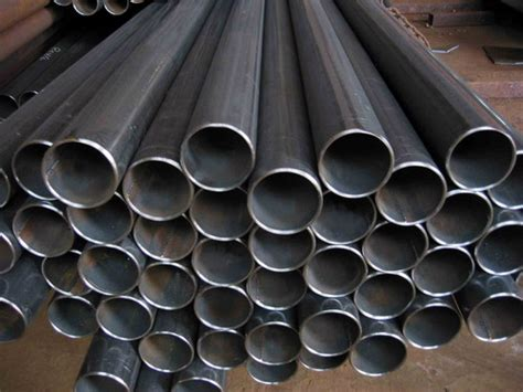 Pipa Besi Black Steel China Steel Pipe Galvanized Steel Pipe Galvanized Steel