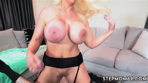 Milf Ass Strip And Sex Xxx Step Mom S New Fuck Toy Eporner