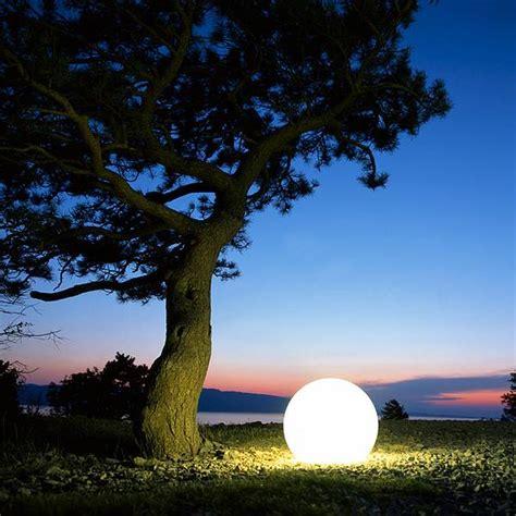 Light Sphere Outdoor Light Spheres