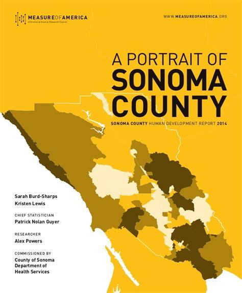history of sonoma county books a portrait of sonoma county
