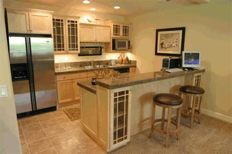 amazing basement kitchenette ideas 1 small basement kitchen design ideas smalltowndjs com