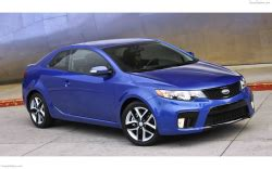 Kia Forte Issues Kia Forte Recalled To Replace Leaking Transmission Fluid