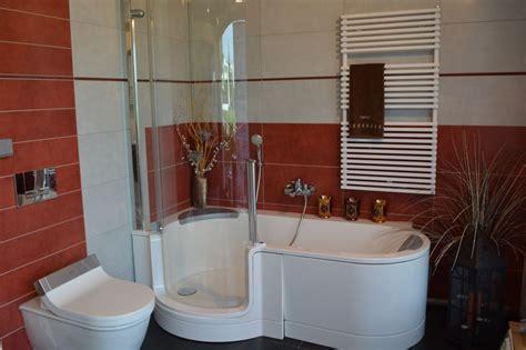 badewanne und dusche in einem fishzero dusche und badewanne in einem