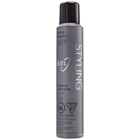 blonde brilliance highlighting instructions blonde brilliance spray in blonde brilliance spray in ion