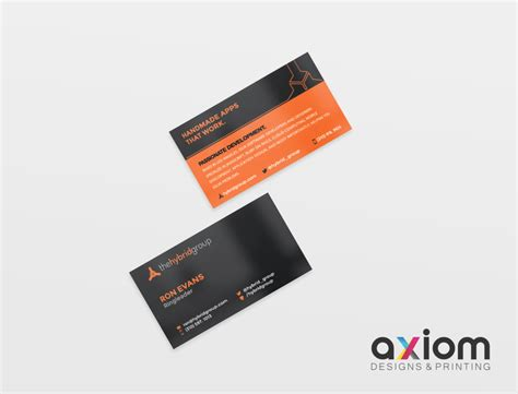 Fast Business Cards Los Angeles