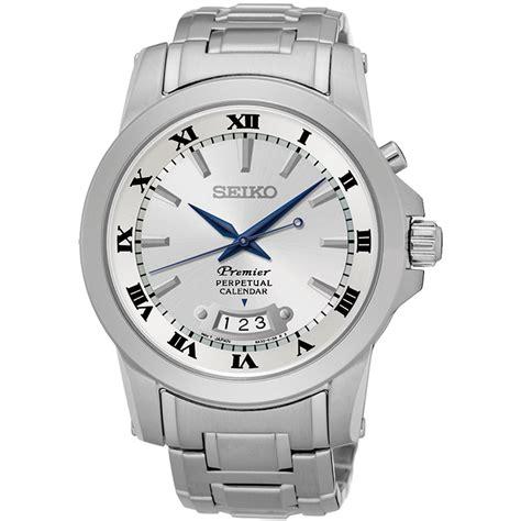 Seiko Premier Snq145 seiko premier snq145p1 seiko watches snq145 buy in relojesdemoda