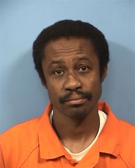 Dupage County Criminal Record Howard Banks Inmate 84067 Dupage County Near Wheaton Il