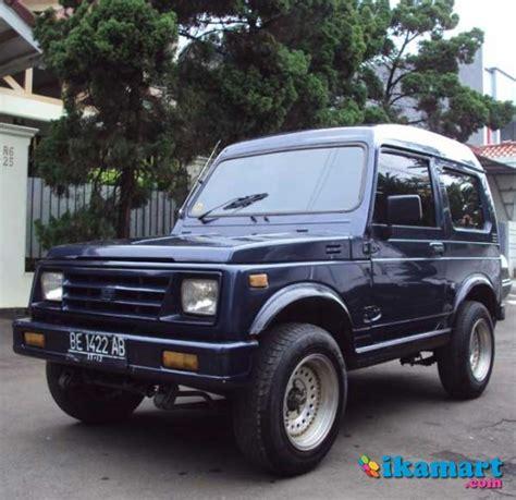 Second Suzuki Jimny Suzuki Jimni Bekas Images