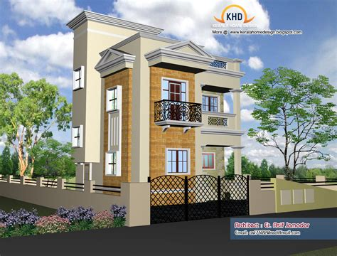 home elevation design home appliance