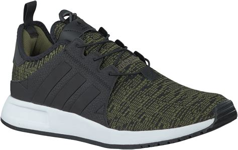 adidas sneakers green adidas sneakers x plr omoda