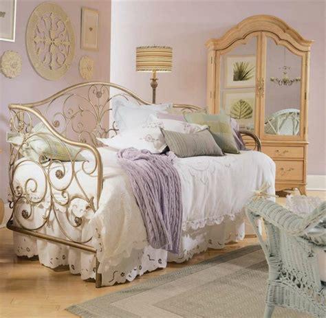 Bett Vintage by 70 Coole Bilder Vintage Schlafzimmer Archzine Net