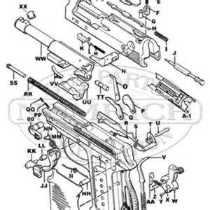 walther p38 schematic walther free engine image for user manual