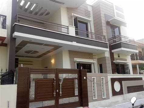 100 Gaj Sq Ft 4 bhk bungalows villas for sale in hoshiarpur rei336586