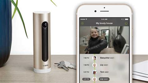 home gadgets hello jetsons 10 smart home gadgets from ces 2015
