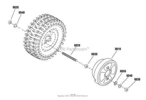 wheel diagram simplicity 1696352 rear wheel weight 32 lbs parts