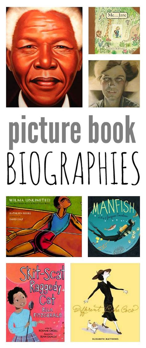 biography books for students best 25 biographies ideas on pinterest biography