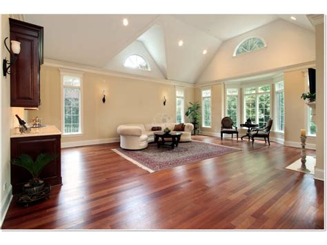house of hardwood photos of brazilian cherry hardwood floors in a house houses flooring picture ideas