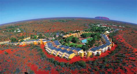 ayers rock resort refurbishment australian traveller