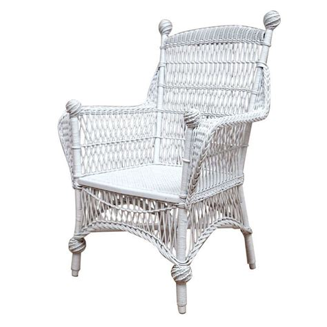 wicker armchairs sale antique victorian wicker armchair for sale at 1stdibs