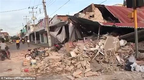 earthquake oaxaca rescue mission in juchitan after mexican earthquake