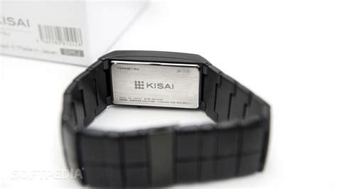 Win Win Win Tokyo Flash Watches by Tokyoflash Kisai Tenmetsu Led Review