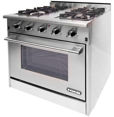 professional grade kitchen appliances nxr professional ranges professional grade stoves and