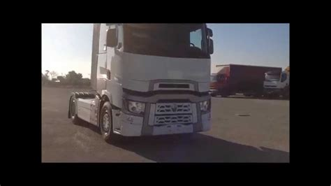 renault truck interior new renault trucks t 520 high sleeper cab interior