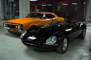 the cars of fast and furious 6
