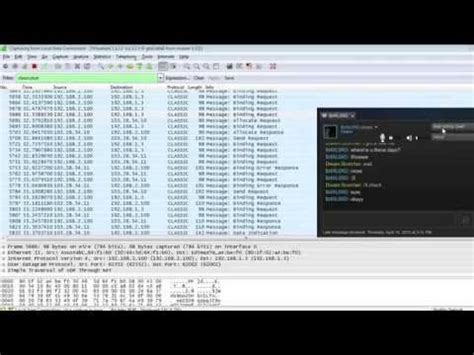 wireshark tutorial skype tutorial how to boot people offline on any console doovi