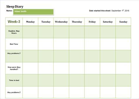 printable calendar diary printable diary template calendar template 2016
